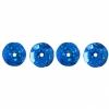 Sequins Round 8mm Aprx 850pcs Hologram Royal Blue